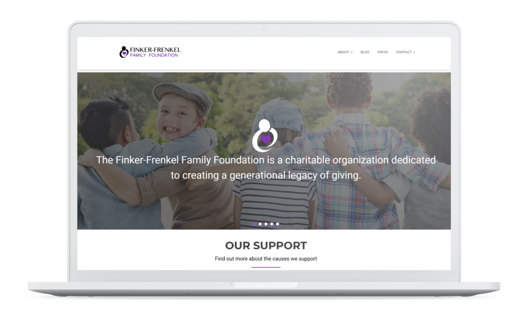 Finker Frenkel Family Foundation